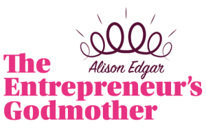 The Entrepreneurs Grandmother logo