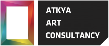 Atkya Art Consultancy logo