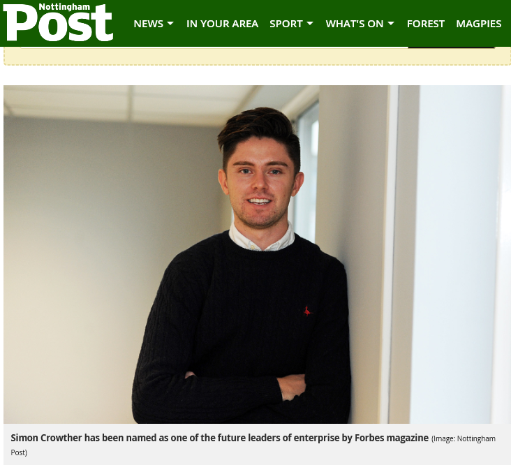 Notts Post