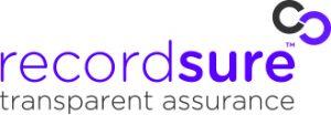 RecordSure logo