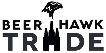 Beer Hawk Trade logo