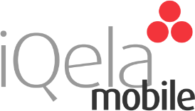 iQela logo
