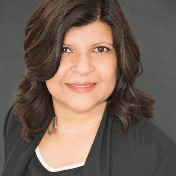 Heena Thaker portrait