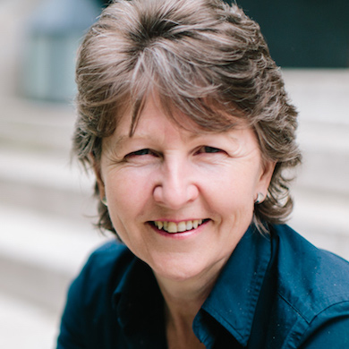 Marianne Page portrait