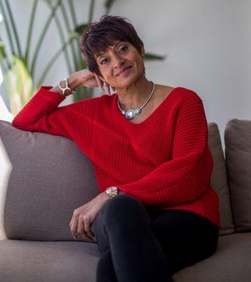 Adia PR - Dr Nerina Ramlakhan - Harpers Bazaar - Why sleeping before midnight is so important