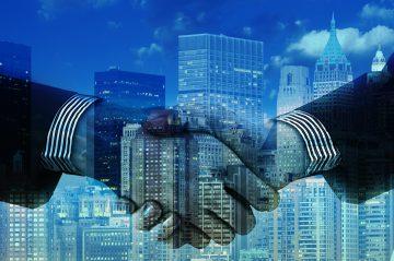 Adia PR - Genius Group Acquisition - Business Leader