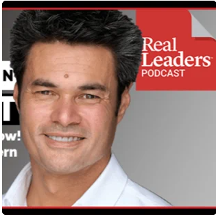 Roger James Hamilton - Real Leaders Podcast - Adia PR