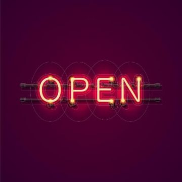 Adia PR Open for Business